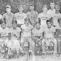 Early Little League Teams